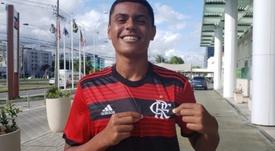 Quem é Mateusão, possível maior venda na história do Flamengo?