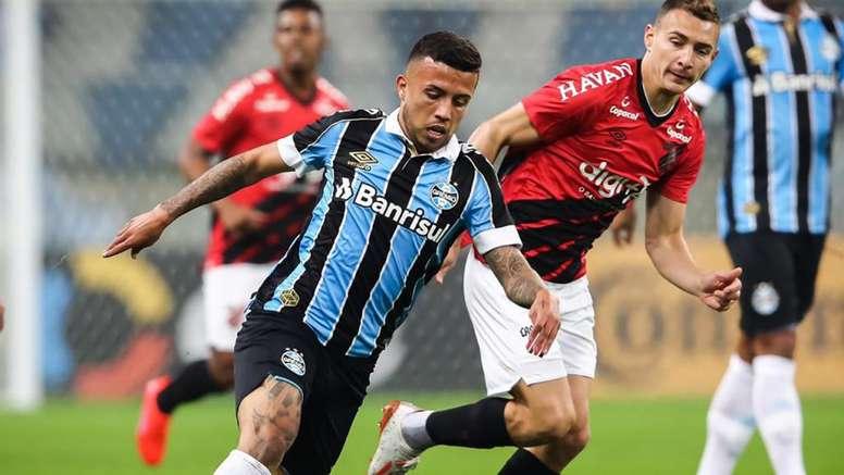 Arthur 2.0? Matheus Henrique comanda o Grêmio com a classe de um veterano. Goal