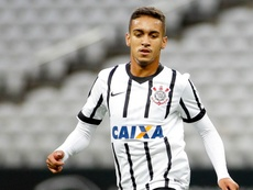 Matheus Pereira trocou a Juventus pelo Barça B. Goal