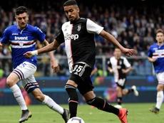 Matheus Pereira Sampdoria Juventus Serie A