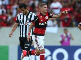 Meia vai falhar partida para a Libertadores com o San Lorenzo. Goal