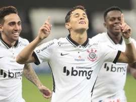 Mancinismo 'mental' leva Corinthians de vexame no Derby à boa vitória sobre Sport