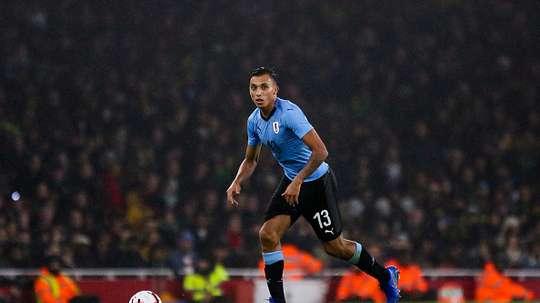 Mathias Suarez signe à Montpellier. Goal
