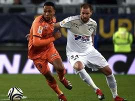 Lyon l'emporte mais a eu chaud. Goal