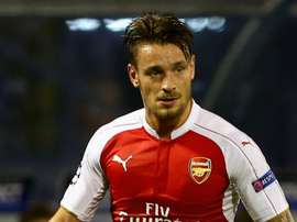 Debuchy is currently out injured for Arsenal. Goal
