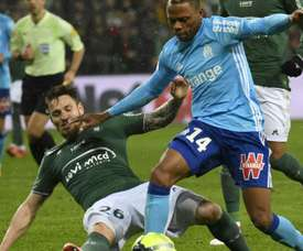 Debuchy returned to Ligue 1 from Arsenal. GOAL