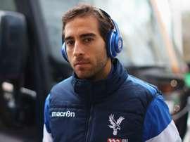 Mathieu Flamini affirme ne pas avoir abandonné l'envie de jouer au football. Goal