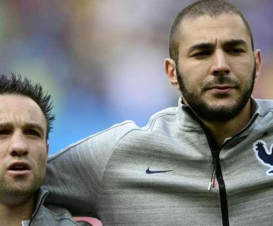 A investigação continua no caso Benzema e Balbuena. Goal