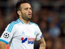 Valbuena parle de Marseille. Goal