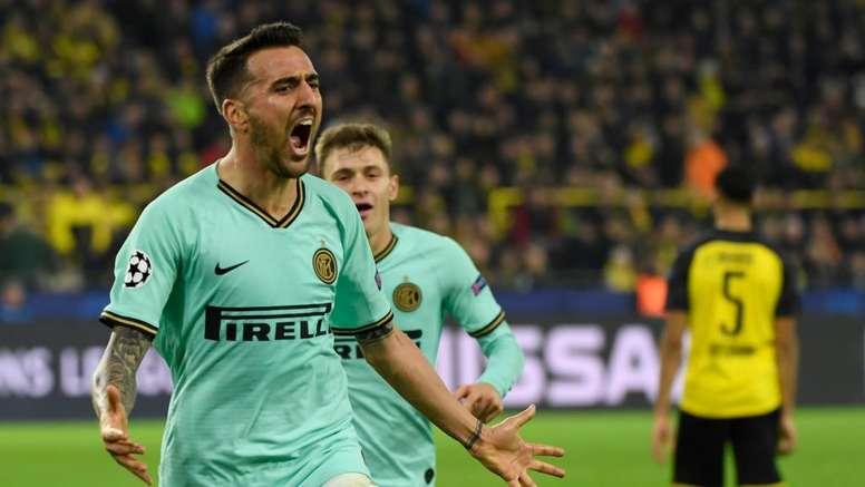 Eriksen lunedì a Milano, Vecino saluta l'Inter: 20M dall'Everton