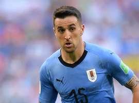 Annuncio Uruguay: Vecino ko, Copa America già finita. Goal