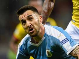 Injured Uruguay star Vecino out of Copa America. Goal