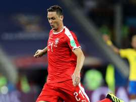 Matic is confident of forging a strong partnership with Manchester United new boy Fred. GOAL