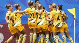 FFA announces equal pay