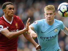 Both Liverpool and Manchester City have spent heavily. GOAL