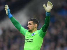 Mat Ryan to make bushfire donation of A$500 for every Premier League save. GOAL