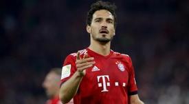 Possível saída de Hummels escancara renovação no Bayern. Goal
