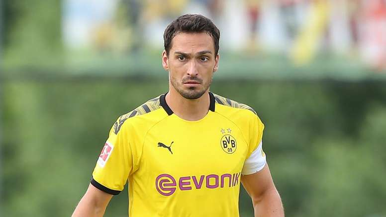 Hummels is one of the top signings made in Germany this summer. GOAL