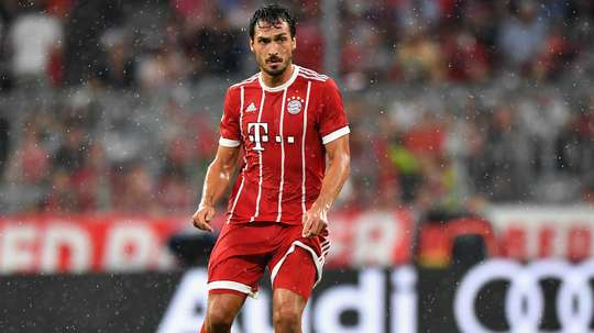 Hummels says the 3-0 pre-season defeat to Liverpool was his worst experience at the club. GOAL