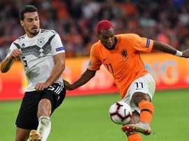 Holanda 2 x 0 Alemanha: Laranja mecânica sobra em Amsterdã. Goal