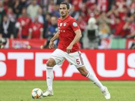 Hummels didn't want competition for Bayern spot – Kovac