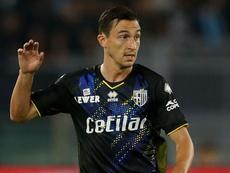Inter, Darmian può arrivare già a gennaio. AFP