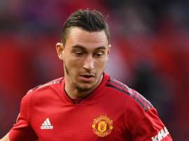 Mourinho is adamant that Darmian is staying at Manchester United. Goal