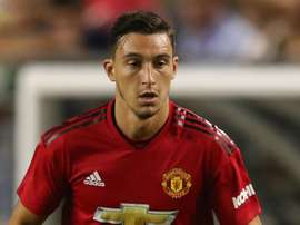 Matteo Darmian is coming back to his home country to revive his career. GOAL