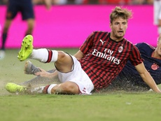 Gabbia lascia il Milan. Goal