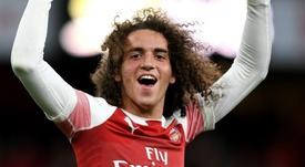 Guendouzi évoque son arrivée à Arsenal. Goal