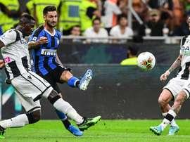 L'Inter verso il derby: Politano in vantaggio su Lautaro. Goal