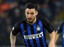 Inter, Politano riscattato ufficialmente dal Sassuolo. Goal