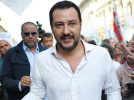 Salvini crede nel Milan. Goal