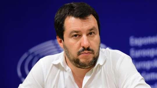 Salvini parla di Juventus-Milan. Goal