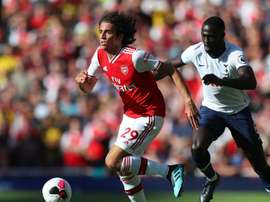 Pogba ankle injury hands Guendouzi France chance. GOAL