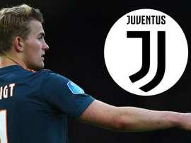 De Ligt è a Torino: domani visite e firma con la Juve