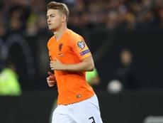 De Ligt spiega le difficoltà nella Juventus. Goal