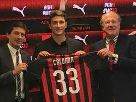 Panchina per il nuovo difensore del Milan. Goal