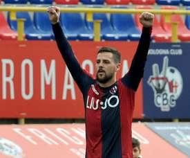 Mattia Destro è tornato al goal. Goal