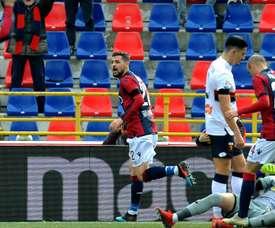 Pareggio tra Bologna e Genoa. Goal
