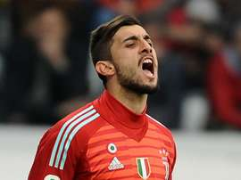 Juventus goalkeeper Perin has shoulder surgery