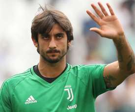 Perin: No doubt over Benfica move. Goal