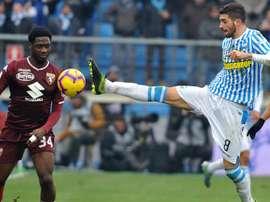 Le pagelle di Spal-Torino. Goal