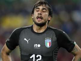 Perin's move from Juventus to Benfica postponed after medical.