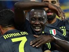 Juventus, Matuidi da record: ha vinto più partite di tutti nel 2018