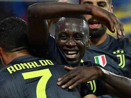 Ronaldo n'a pas marqué, mais la Juve gagne. Goal
