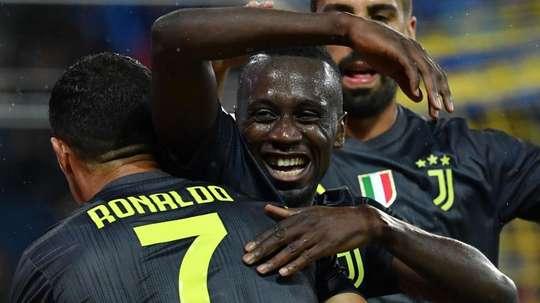 Matuidi veut gagner la C1. Goal