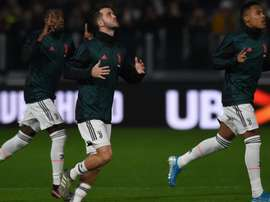 Infortunati Juventus: cresce la fiducia per Pjanic, in dubbio Matuidi