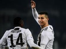 Baresi évalue l'arrivée de Cristiano Ronaldo. Goal