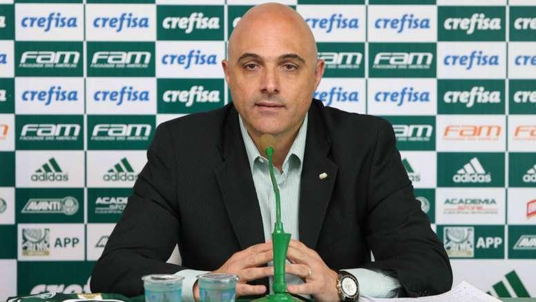 Palmeiras, Crefisa e os salários na crise. Goal